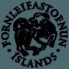 Fornleifastofnun Íslands Logo