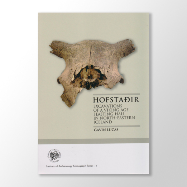 Hofstaðir