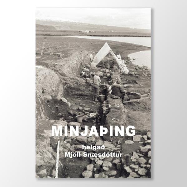 Minjaþing Mjöll Snæsdóttir